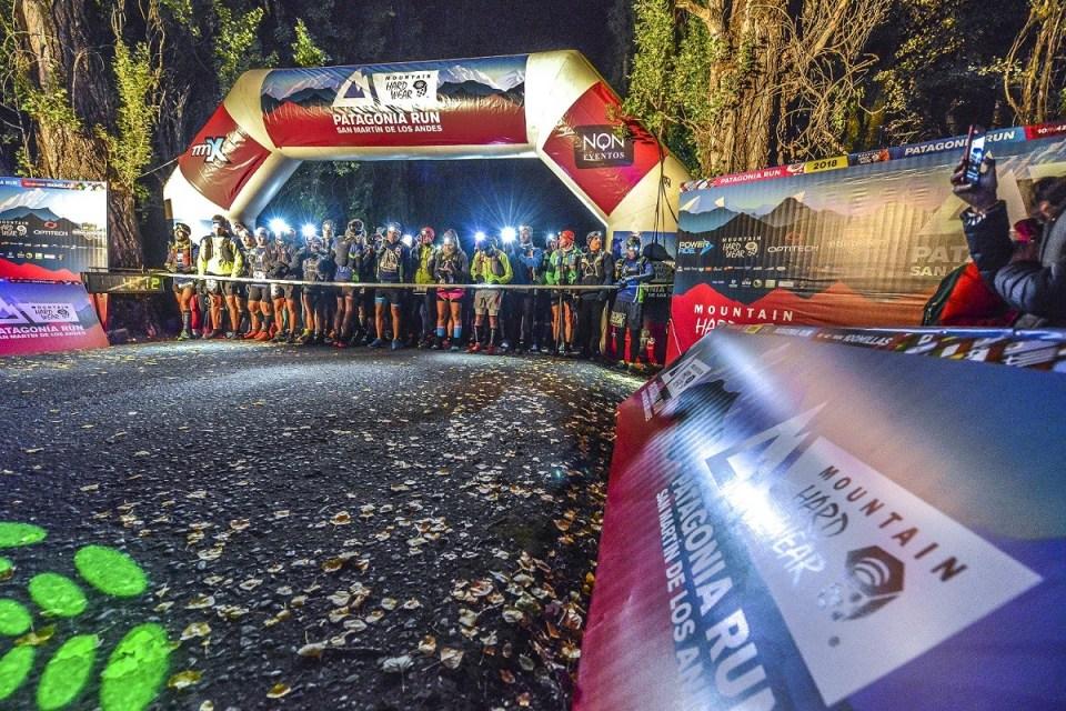 «El Patagonia Run Columbia Montrail 2020 aún sigue en pie»