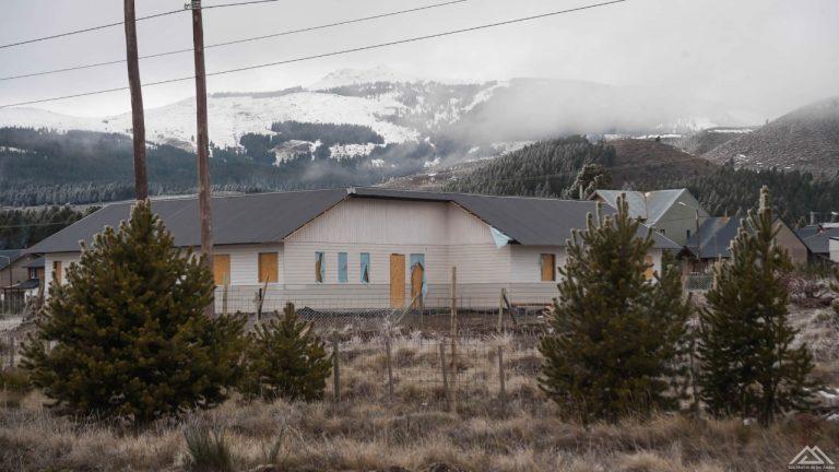 Nación confirmó los fondos para equipar el Refugio para Víctimas de Violencia de Género de San Martín de los Andes