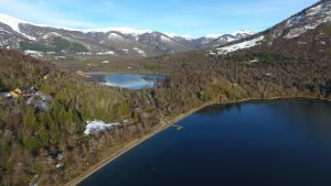 Aprobaron la apertura Fase 2 del Parque Nacional Lanín