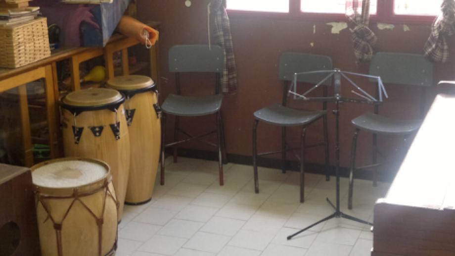 Cesantean a tres directivos de la Escuela de Música de Junín de los Andes