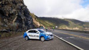En una semana, Policía labró multas por 13 millones de pesos