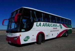 La Araucana Viajes realizará los traslados desde el Aeropuerto Internacional de Bariloche