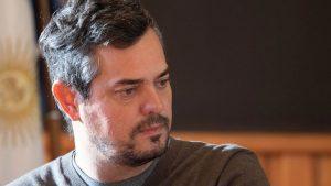 El presidente de la AHGSMA se refirió a la carta enviada al intendente Carlos Saloniti