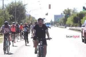 Proponen crear por ley un registro de bicicletas