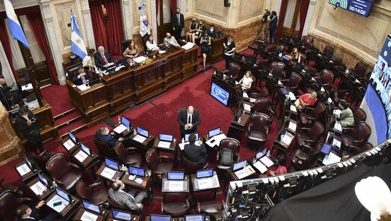 Es ley: el Senado aprobó el aborto legal en Argentina
