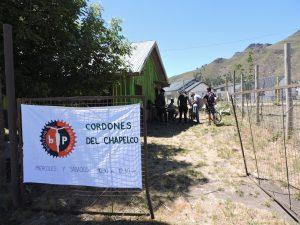 La «Biciteca Popular» de Cordones del Chapelco es un éxito