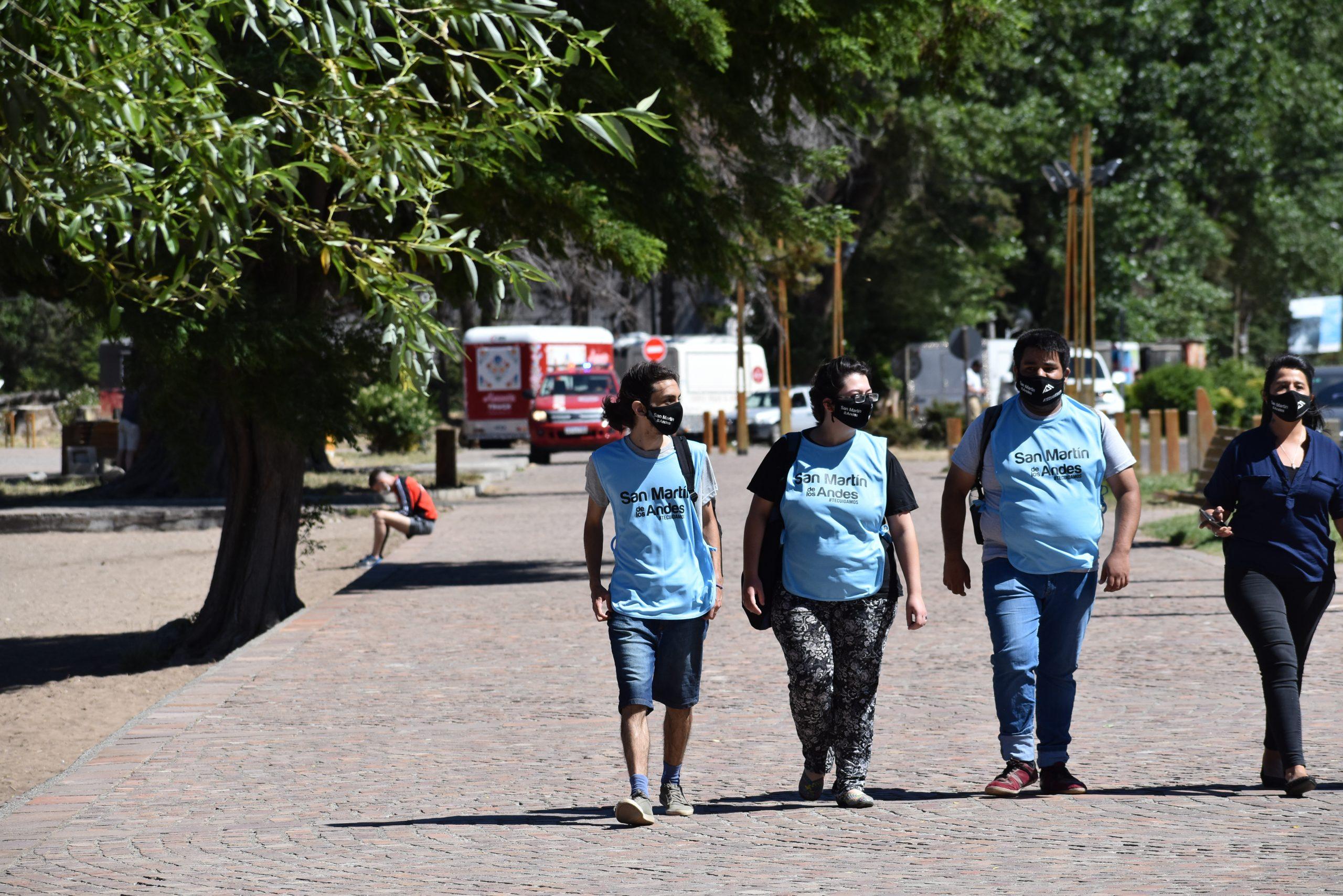 «Anfitriones Turísticos» una nueva estrategia para la prevención y cuidado del Covid-19