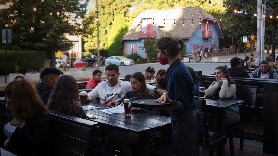 Bariloche: Reclaman garantías para los trabajadores temporarios