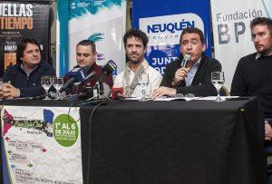Neuquén pone en marcha su Ley Provincial de Cine