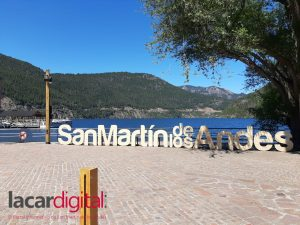 San Martín de los Andes la ciudad más elegida por el turismo