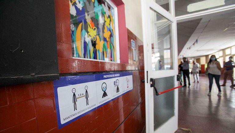Todos los detalles de cómo será la vuelta a clases en Neuquén