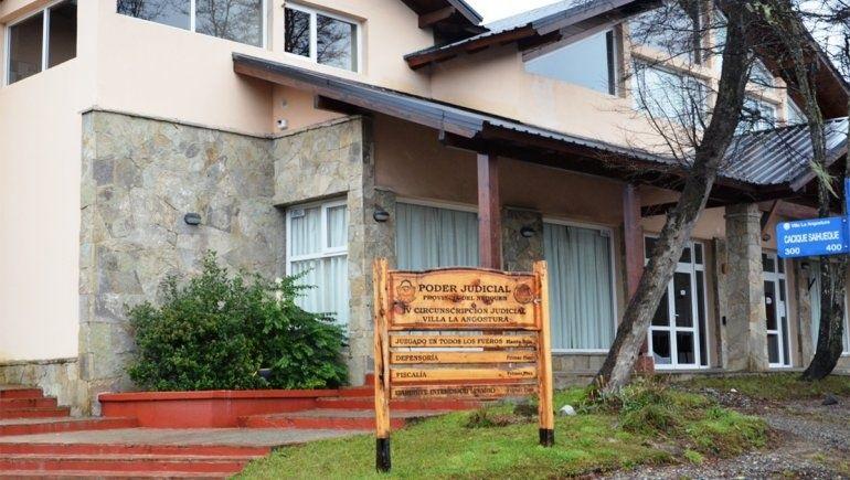 Villa La Angostura: imputan a un hombre por abusar de una niña perteneciente a su entorno familiar