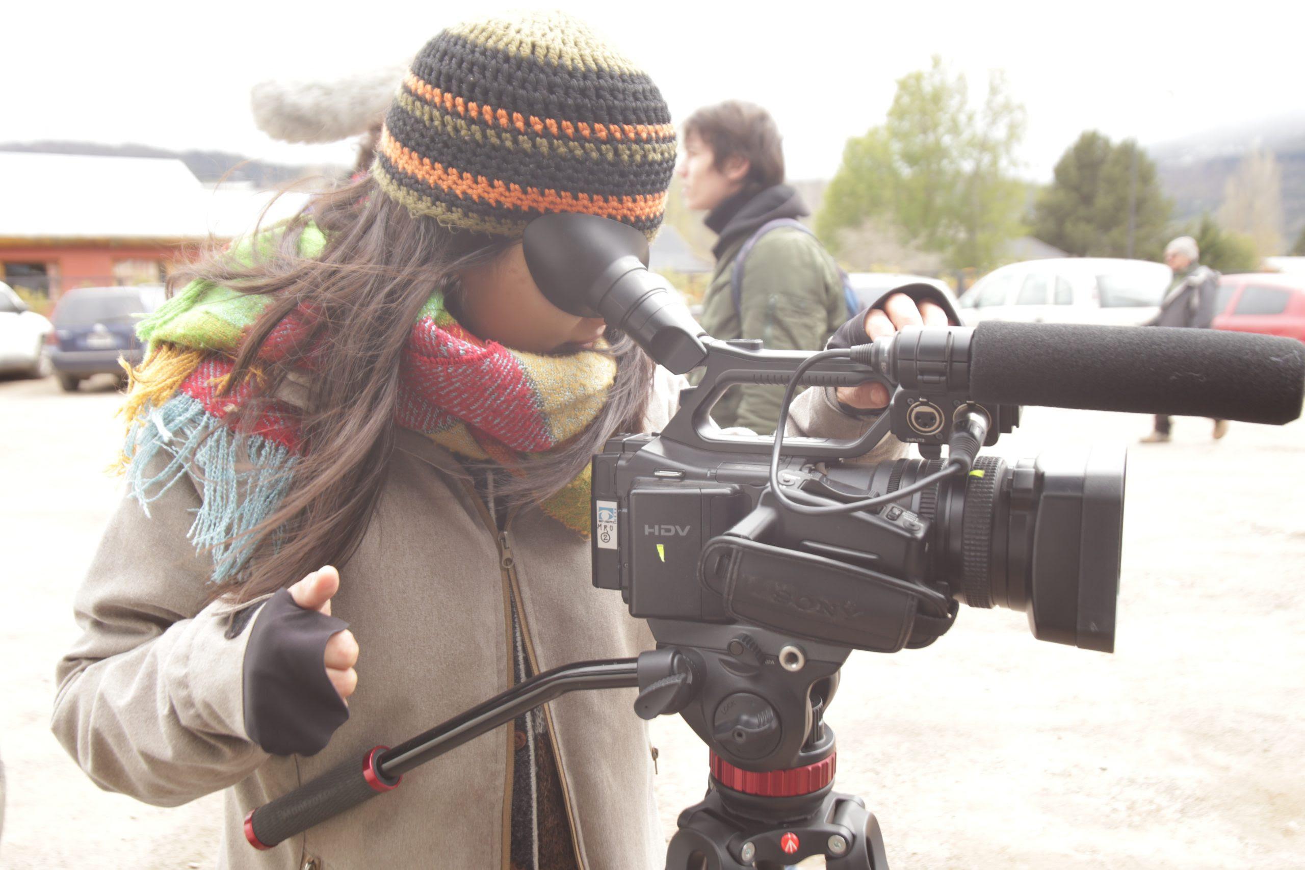 Se abre la inscripción para la carrera de Realizador Integral Cinematográfico de la Sede Patagonia Norte de la ENERC en la ciudad de Neuquén