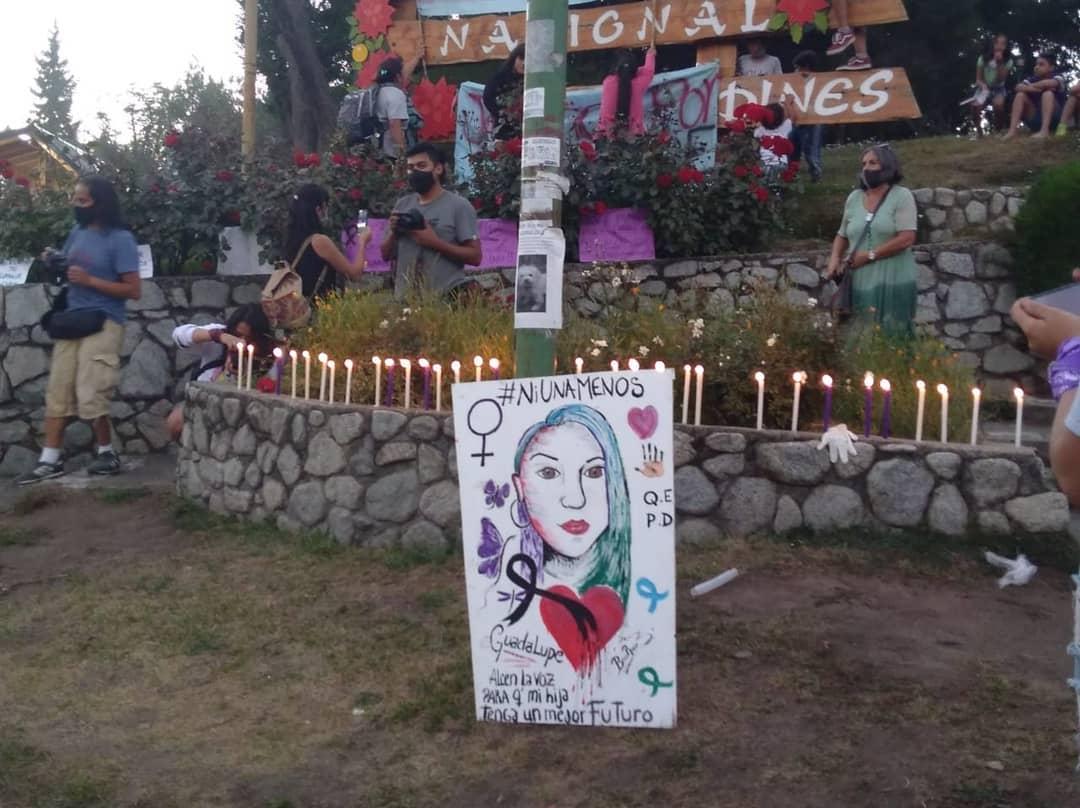 Autopsia: Guadalupe murió de una puñalada en el corazón