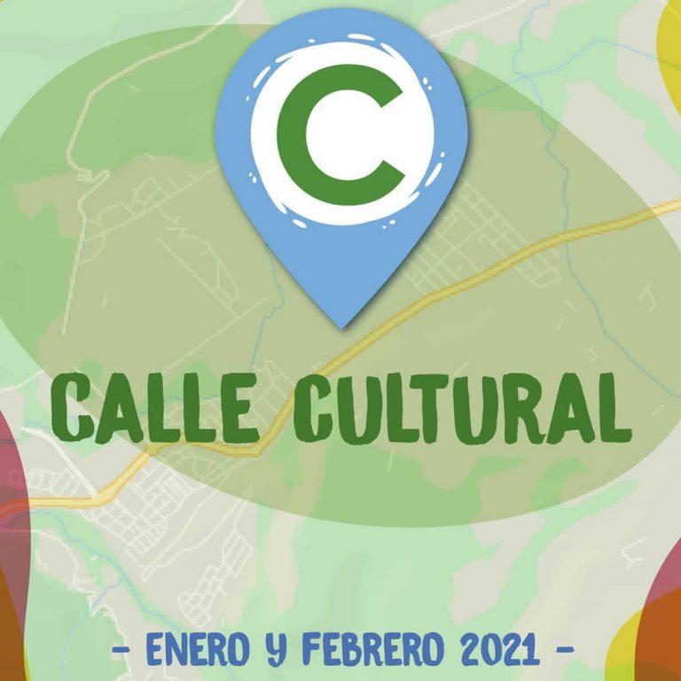 """""""Calle Cultural"""" continúa este viernes y sábado con imperdibles espectáculos"""