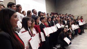 UBP: 20 Años educando en la ciudad