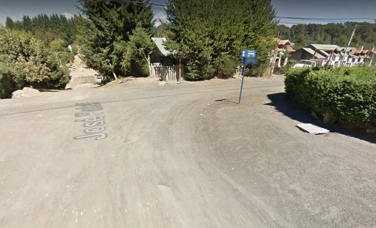 Villa la Angostura: Agredió a su mujer que llevaba el bebé en brazos y luego golpeó a dos vecinos que intentaron frenarlo