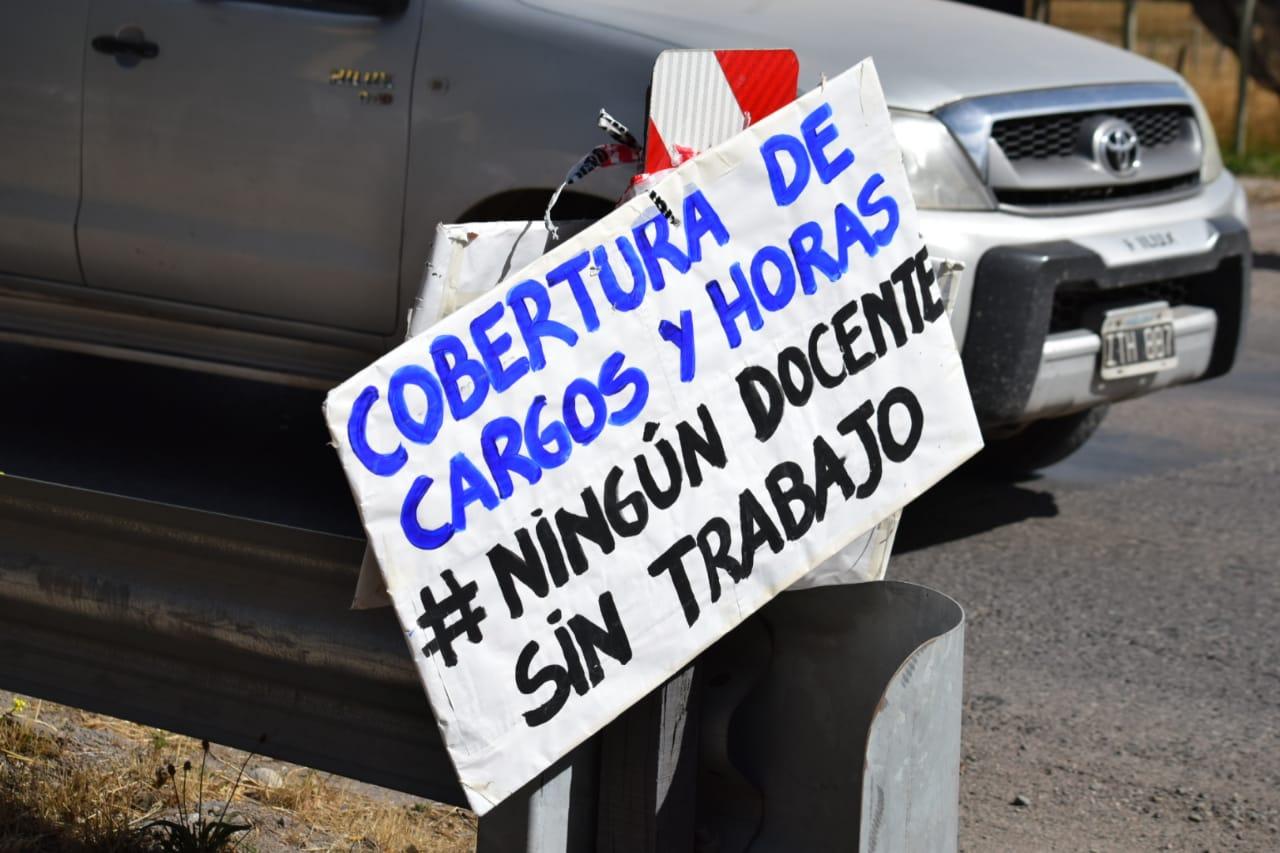 Supervisores Escolares de Nivel Inicial Zona Sur aseguran que «el gobierno no garantiza las condiciones necesarias para el trabajo de cada Jardín de Infantes»