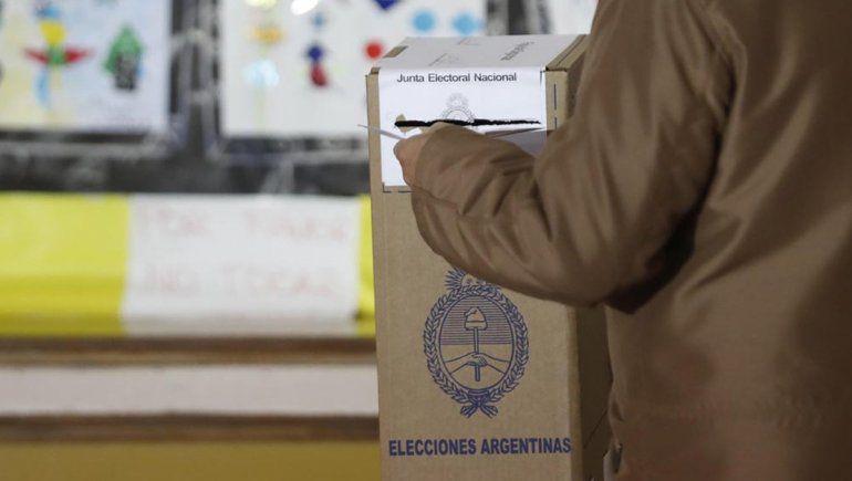 MPN y oposición abren el juego político de un 2021 intenso