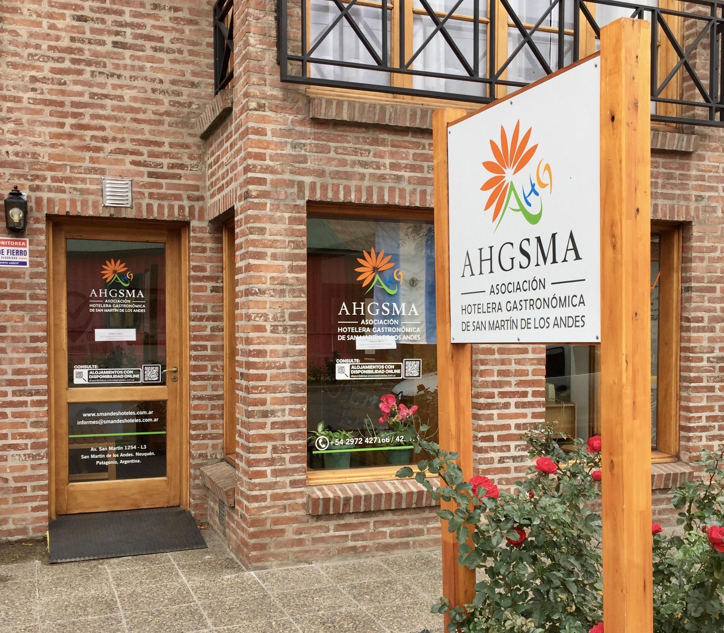 La AHGSMA renovó 7 cargos de su Comisión Directiva
