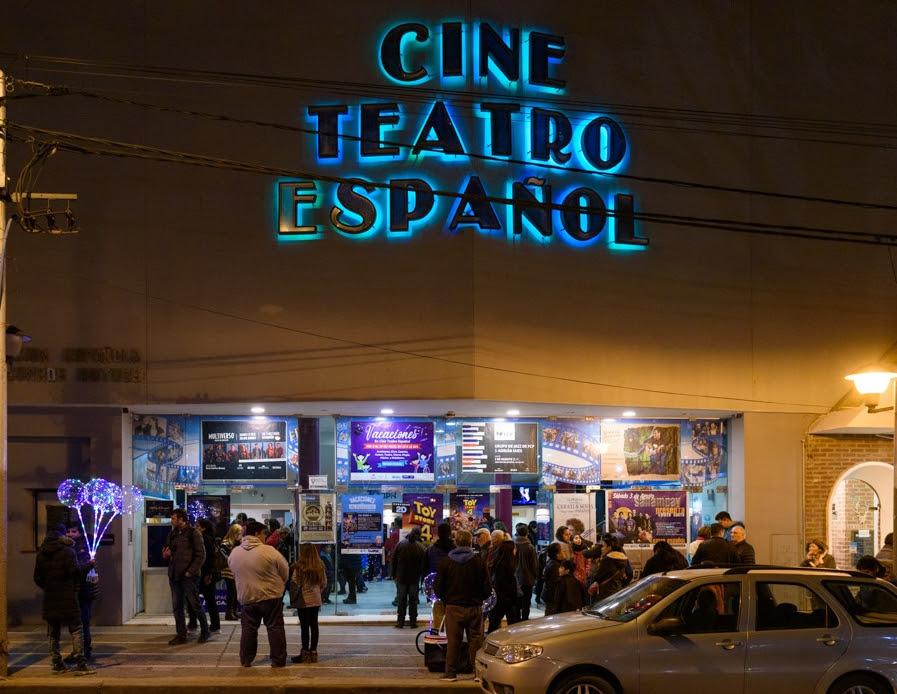 Se aprobó el protocolo sanitario para la reapertura de salas de cine en la provincia de Neuquén