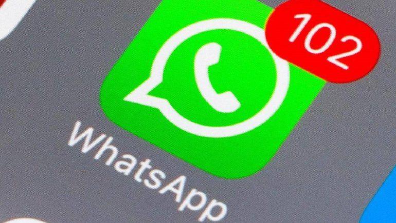Tras una hora caídos, volvieron WhatsApp, Facebook e Instagram
