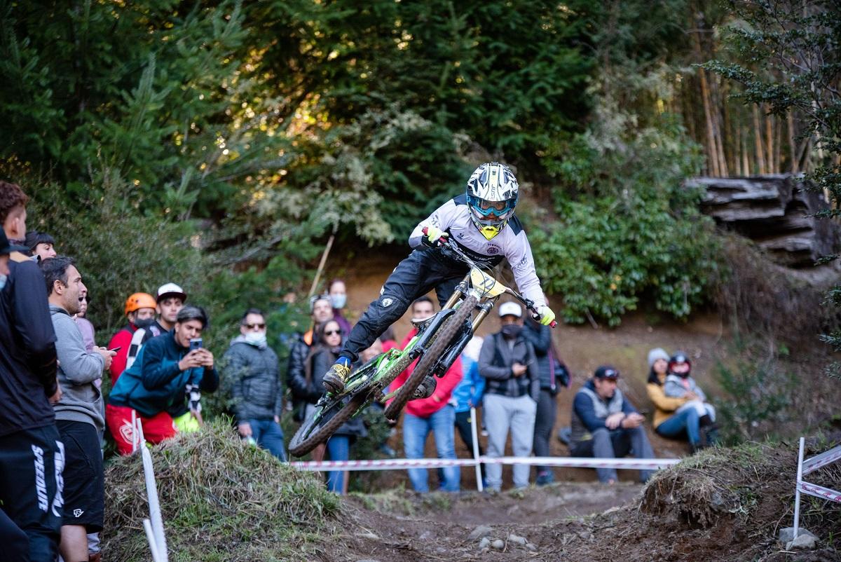 Villa la Angostura disfrutó de lo mejor del Mountain Bike argentino