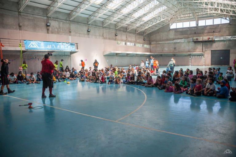 """Continúan abiertas las inscripciones a las """"Escuelas Deportivas Municipales"""""""