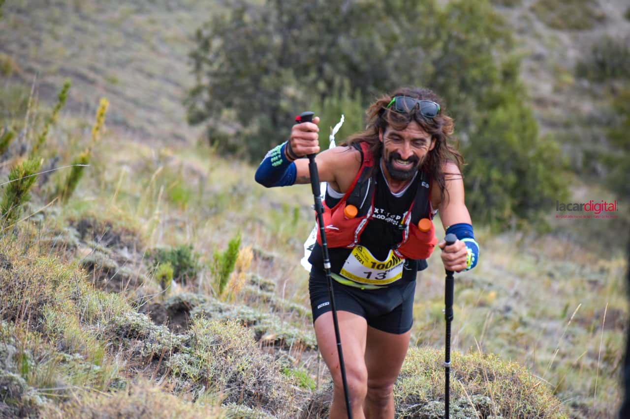 En vivo Patagonia Run