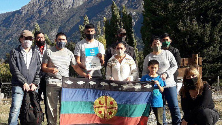 Relevan territorios de mapuches y entregan informes