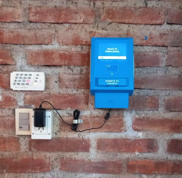 Tarjeta SUBE: Instalan nueva Terminal Automática en la Delegación Vega Centro